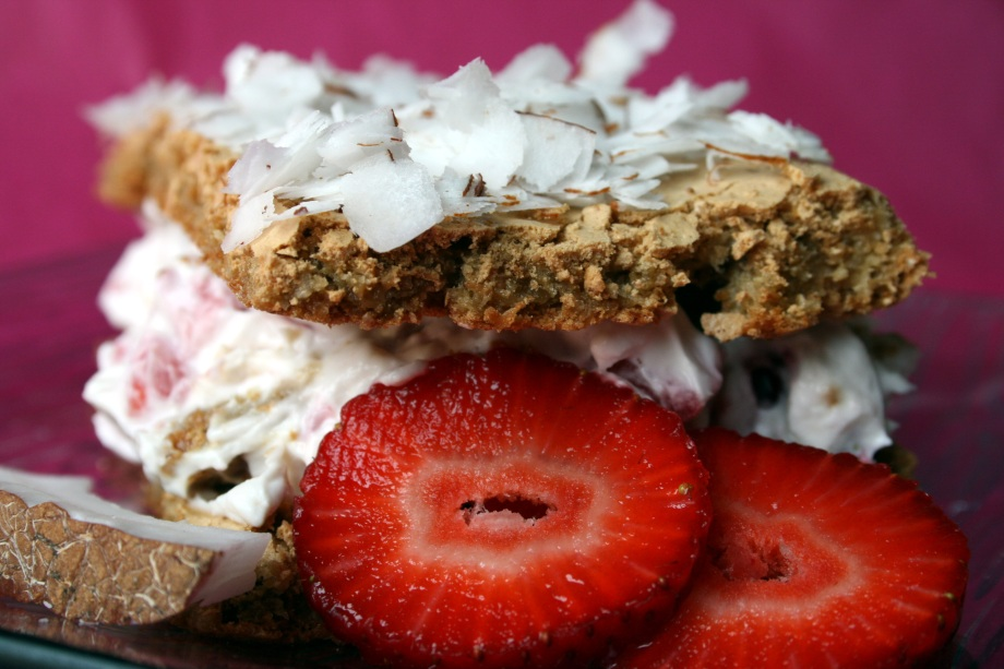 Refreshing Strawberry Treats